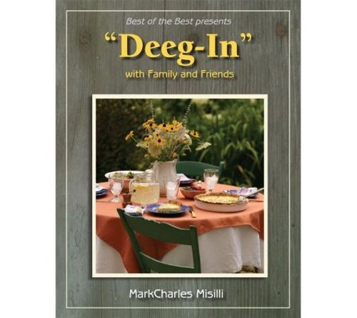 Deeg-In with Family and Friends