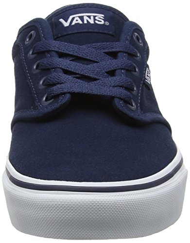 Vans Homme Basses Bleu Atwood Camping ySrSfqXcP