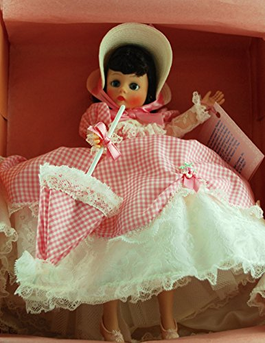 Madame Alexander 1988 Exclusive for The Enchanted Doll House - 25th Anniversary The Enchanted Doll Paperwork - Rare - NRFB - Collectible