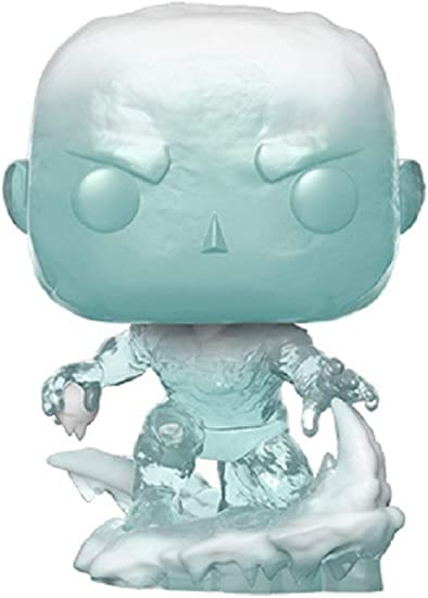 Funko Marvel 80 Years POP Iceman Vinyl Figure NEW