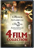 Buy Annabelle 4 Film Collection