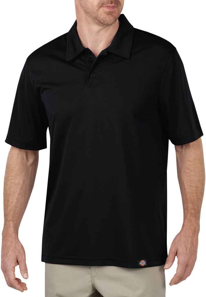 Dickies SHIRT メンズ B00ZUS61LE 4XL|ブラック ブラック 4XL