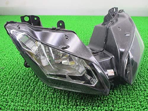 中古 カワサキ 純正 バイク 部品 ZX-6R ヘッドライト 純正 23004-0326 B07SJBL28S