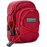 BAXXTAR REDSTAR V3 Borsa / Custodie per macchina fotografica * rosso *