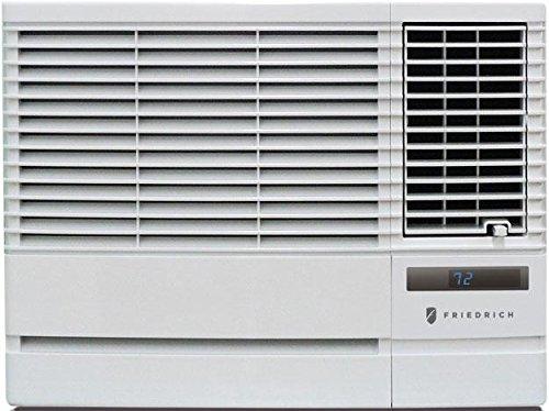 Friedrich Chill Series CP24G30B Window Air Conditioner, 24,000/23,500 BTU, 230/208v, ENERGY STAR
