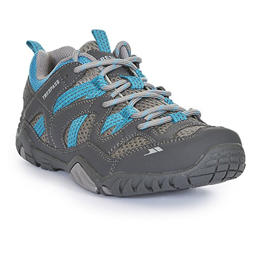 Foile Ladies Trainers Active Low Womens Top Carbon Trespass Y54Eq