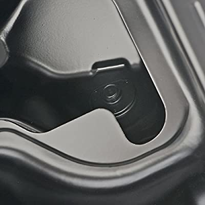 A-Premium Engine Oil pan for Toyota Tacoma 1995-2004 4Runner 1996-2000 2.7L 12101-75050: Automotive