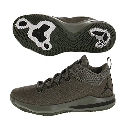 cf94fec4c530b1 ... RIVER ROCK BLACK-METALLIC SILVER. on sale Nike JORDAN CP3.X AE mens  basketball-shoes 897507-002 9.