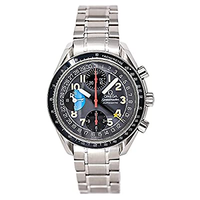 Omega Speedmaster automatic-self-wind mens Watch 3520.53 (Certified Pre-owned)