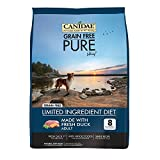 Canidae Grain Free Pure Sky Adult Dog Food, 24 lbs Review