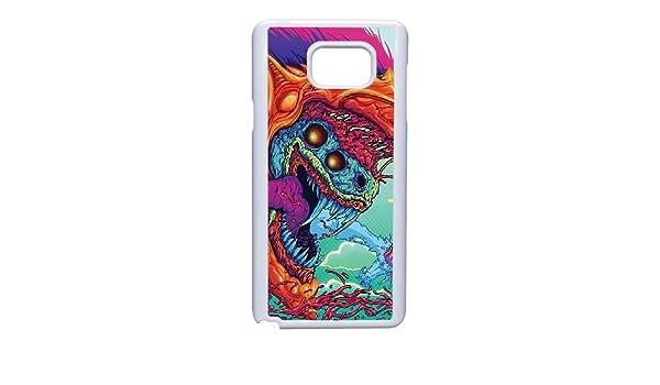 Samsung Galaxy Note 5 caso, Hyper Bestia Teléfono Móvil ...