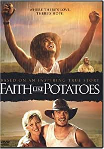 Faith Like Potatoes (Sous-titres français)