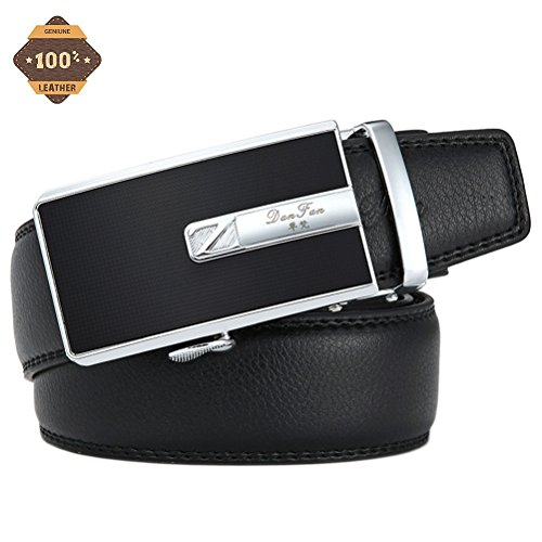 Black Men Genuine for Buckle Belt Jeans Best 23 Belts Black Leather Alloy Mens for Waist Belts Zinc Belts Automatic Designer Leather Mens Belt Belts ZxRE1q