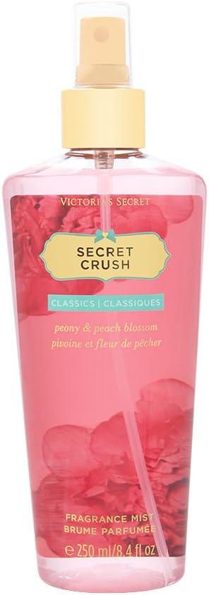 Victoria's Secret Secret Crush