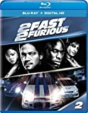 The adrenaline-fueled thrill ride that began with The Fast and the Furious takes an explosive new turn in 2 Fast 2 Furious! It's the nitro-fueled answer to the questions: how fast do you like it. Now an ex-cop on the run, Brian O'Connor (Paul Walker)...