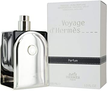 c022092b3 Hermes Voyage D'Hermes For Unisex - Eau De, 100 ml-: Amazon.ae ...