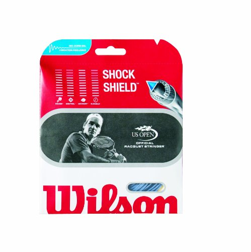 Wilson Shock Shield Set 16G Tennis String