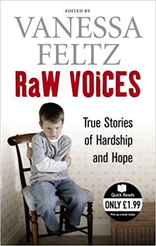 Book Raw Voices: True Stories of Hardship and Hope (Quick Reads)