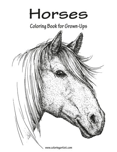 Free Cartoon Horse Coloring Pages, Download Free Clip Art, Free ...   500x386