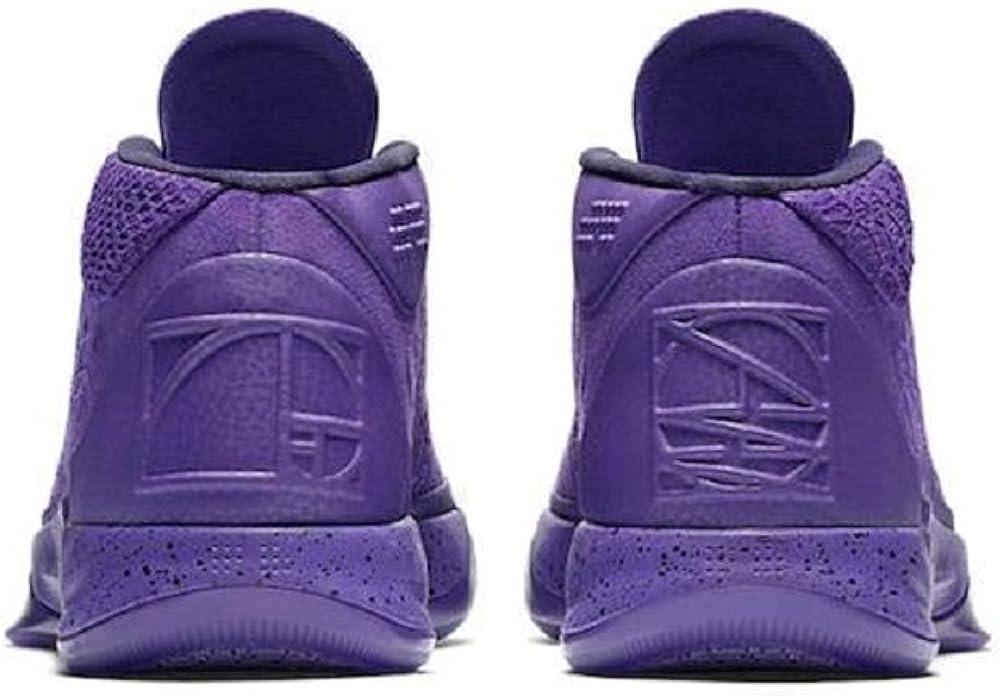 refrigerador amor la licenciatura  Amazon.com | NK Kobe A.D.MId Purple | Running