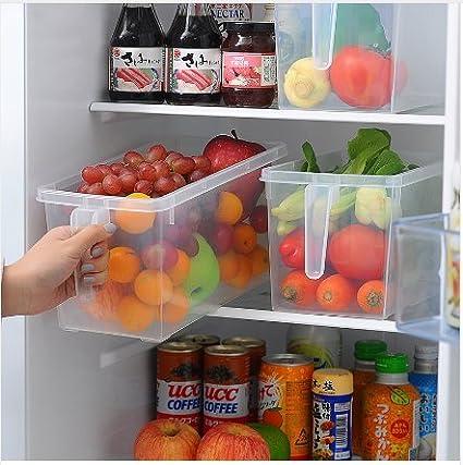 Shag 2 pic Fruit Storage Boxes Vegetables Kitchen Refrigerator Freezer Storage Box  sc 1 st  Amazon.in & Shag 2 pic Fruit Storage Boxes Vegetables Kitchen Refrigerator ...