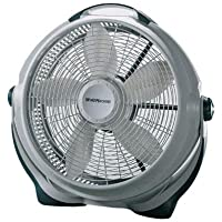 Lasko Products-20 Wind Machine 3-Speed