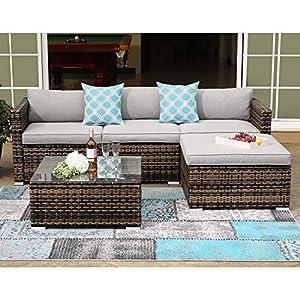 51n-lZN-0AL._SS300_ Wicker Patio Furniture Sets