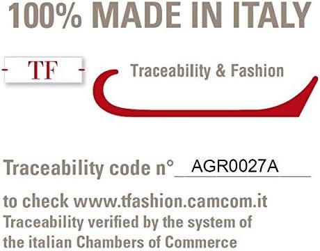 Made in Italy DALLE PIANE CASHMERE Poncho Bicolor 100/% Cashmere