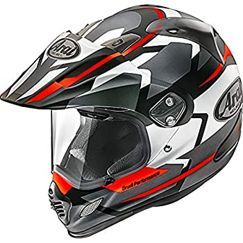 Amazon.com: Arai xd4 Blanco Dual Sport Casco – X-Small, M ...