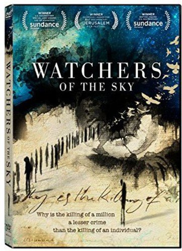 DVD : Watchers Of The Sky (Dolby)