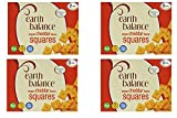 Earth Balance Vegan Cheddar Flavor Squares - 6 oz - 2 Count (4 Pack)