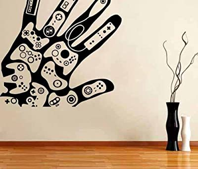 Just Good Deals Wall Stickers Vinyl Decal Video Games Gamer Xbox Playstation Decor! #2