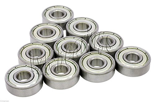 608zz bearing - 4