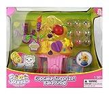 Blip Squinkies Cupcake Surprise Bakeshop (Recolor)