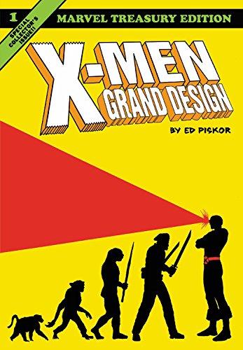 X-Men: Grand Design