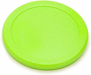 """product image for 3-1/4"""" Dynamo Green Hockey Air Puck"""