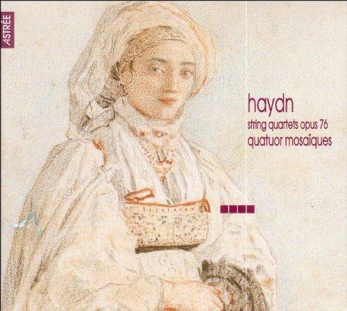 Haydn: String Quartets Opus 76