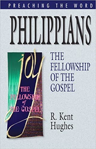 philippians the fellowship of the gospel preaching the word