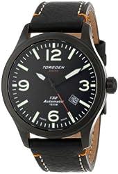 Torgoen Swiss Men's T32103 T32 Automatic Classic Watch