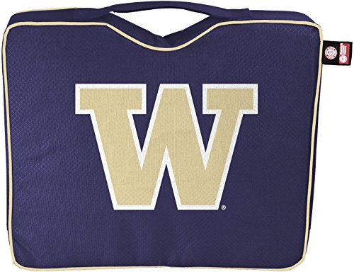 NCAA Washington Bleacher Cushion - Ncaa Bleacher Cushion