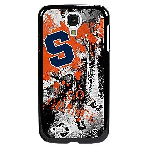 Generic Syracuse University SU Syracuse Orange Hard Case for SamSung Galaxy S4 mini (Syracuse Galaxy S4 Phone Case)