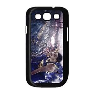 Custom Stephen Curry Basketball Series Case for SamSung Galaxy S3 I9300 JNS3-1276