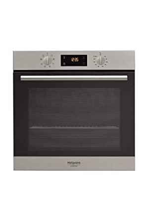 Hotpoint-Ariston FA2 540 P IX HA: Amazon.es: Grandes ...