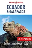 Insight Guides Ecuador & Galapagos (Travel Guide with Free eBook)