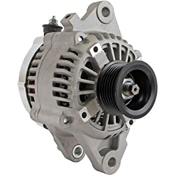 DB Electrical AND0360 Alternator for 2 7L 2 7 Toyota Tacoma Pickup Truck 05 06 07 2005 2006 2007 104210-8110 27060-75310