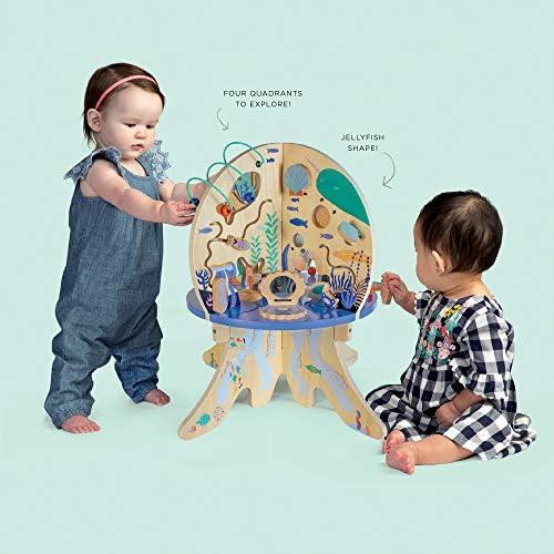 Manhattan Toy- Aventure en Haute mer Centre d'activités, 159110, Multi
