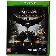 Batman Arkham Knight Br - 2015 - Xbox One