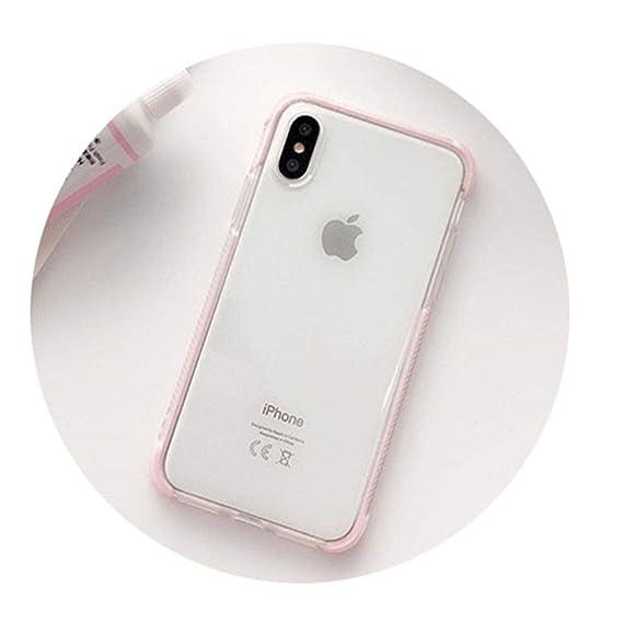 Amazon com: Luxury Glitter Powder Phone Case for iPhone X XR