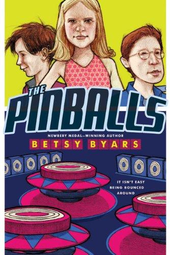 Download The Pinballs (Turtleback School & Library Binding Edition) (Apple Paperbacks) ebook