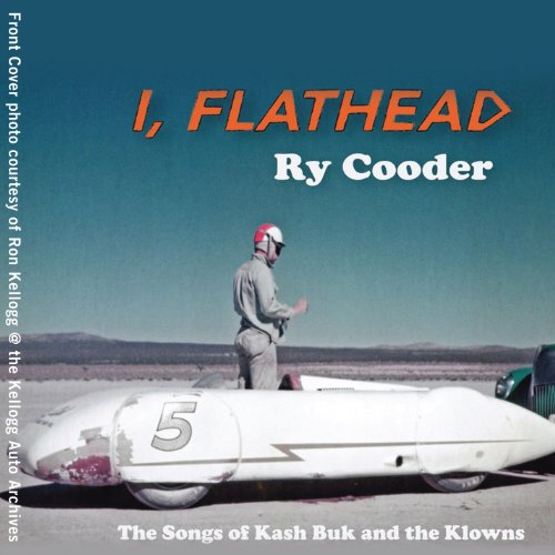 I, Flathead by Nonesuch